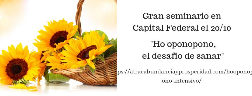 Gran seminario en Capital(2)