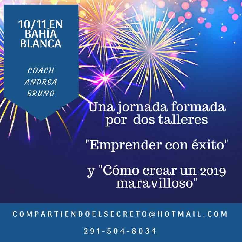 Gran Jornada de liderazgo en Bahía Blanca
