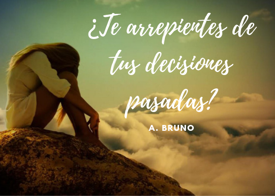 tus decisiones, Andrea Bruno