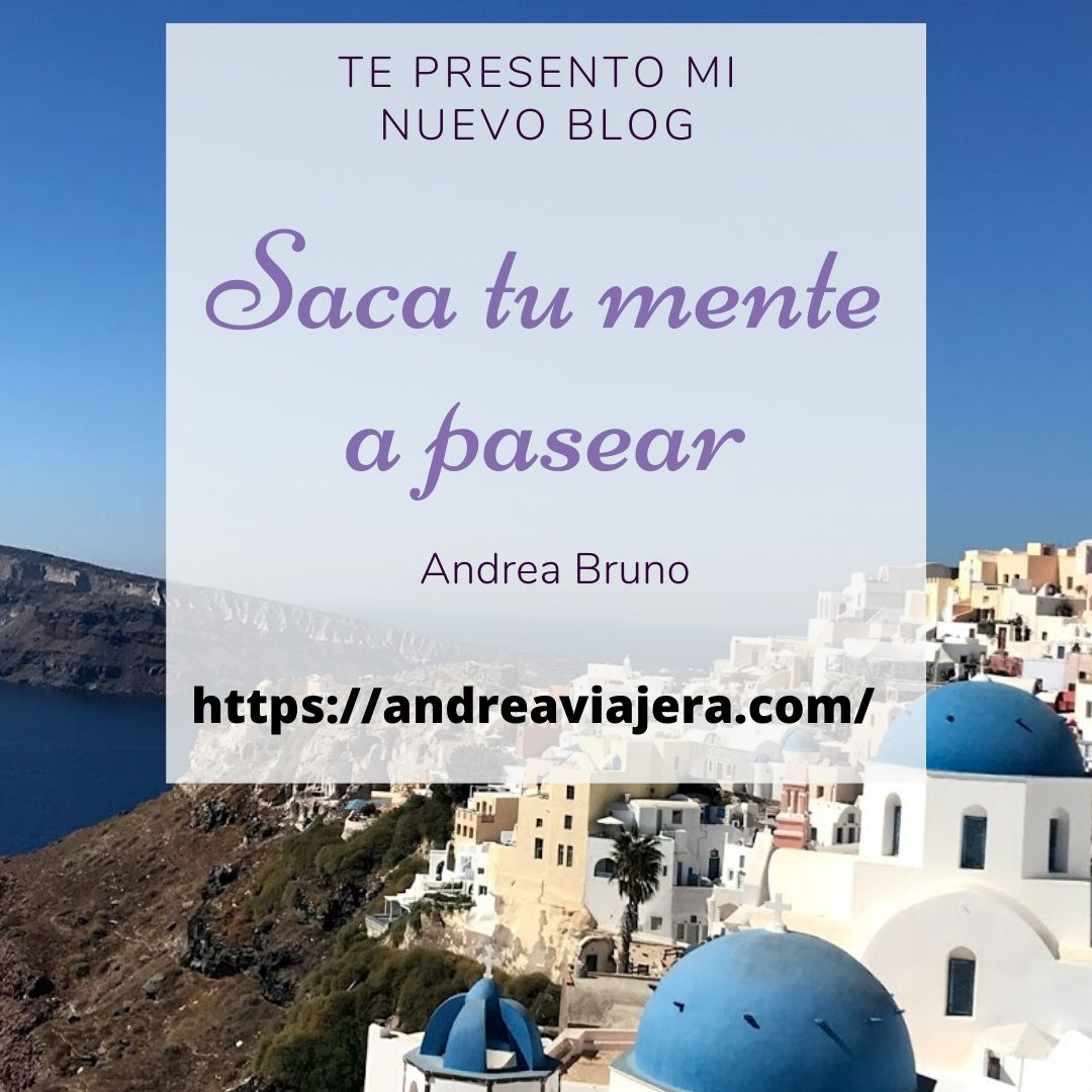 Andrea viajera, blog de viajes